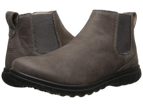 Bogs - Eugene Boot (Pewter) Men