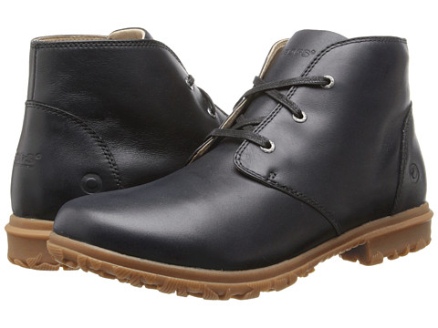 Bogs - Pearl Chukka (Black) Women's Work Boots