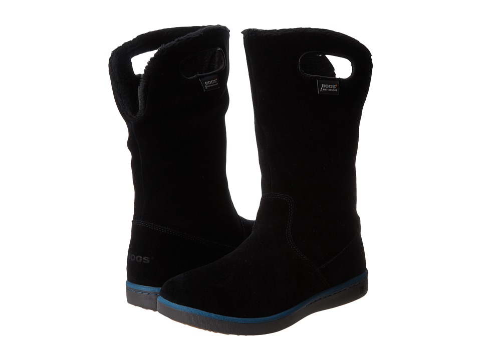 Bogs - Boga Boot (Black) Women