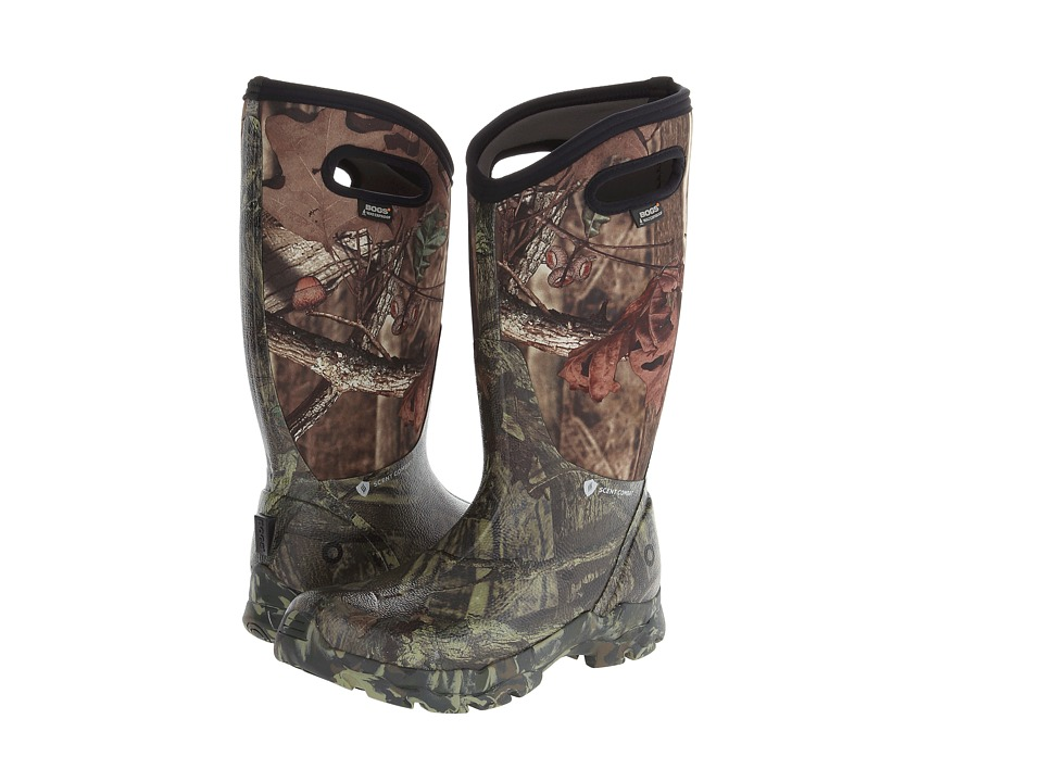 Bogs - Ranger (Mossy Oak) Men's Shoes