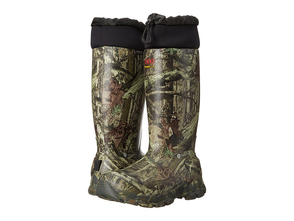 Bogs - Sitka (Mossy Oak) Men's Cold Weather Boots