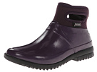 Bogs Seattle Solid Mid (Plum)