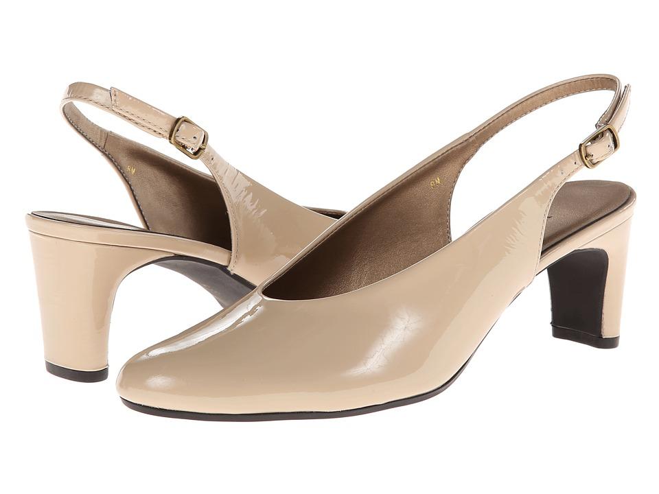 Vigotti - Danae (Ecru Mag Patent) High Heels