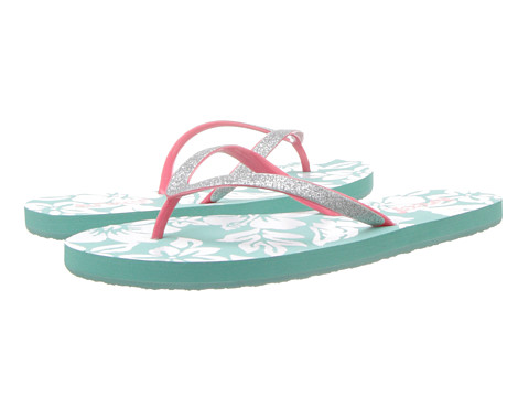 Reef - Stargazer Prints (Teal) Women's Sandals