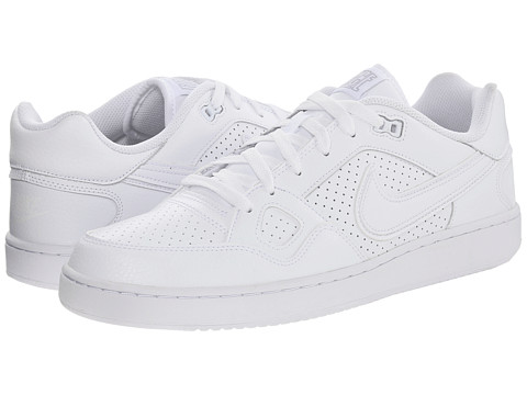 Nike - Son Of Force (White/Black) Men