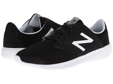 New Balance Classics - ML1320 (NYC Black) Men's Classic Shoes