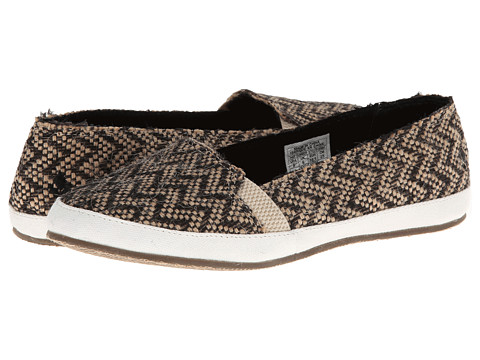 Reef - Summer (Black Burlap) Women