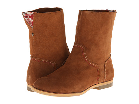Reef - Low Desert (Tobacco) Women's Boots