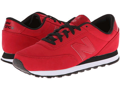 New Balance Classics - ML501 - High Roller (Red) Men