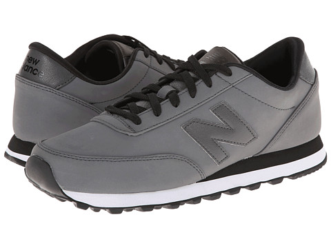 New Balance Classics - ML501 - High Roller (Grey) Men's Classic Shoes