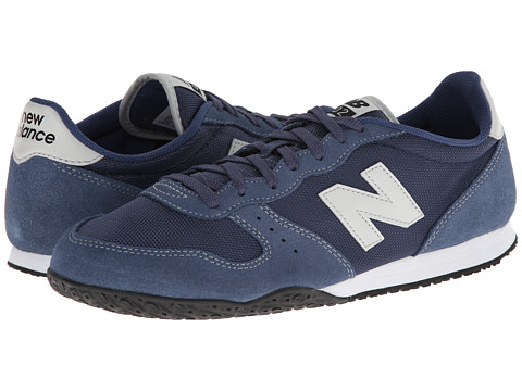 New Balance Classics - ML402 (Light Blue) Men