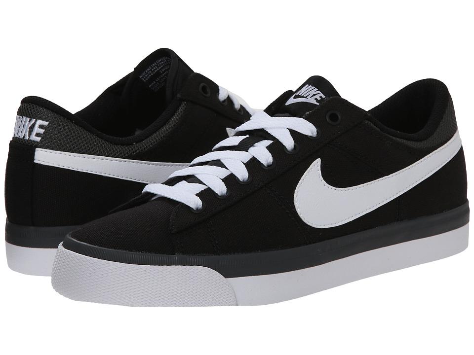 Nike - Match Supreme TXT (Black/Anthracite/White/White) Men