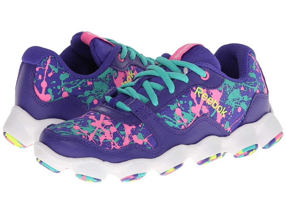 Reebok Kids ATV19 Ultimate Girls Shoes