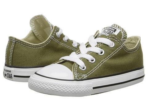 9e5ec9bfb55e UPC 886955157071 - Converse Kids Chuck Taylor All Star Ox (Infant ...