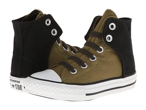converse easy slip hi tops