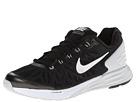 Nike Kids Lunarglide 6 (Big Kid) (Black/Pure Platinum/Cool Grey/White)