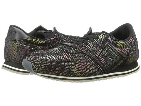 New Balance Classics - WL420 (NYC Black) Women's Classic Shoes