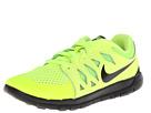 Nike Kids Free 5 (Little Kid) (Volt/Electric Green/Photo Blue/Black)