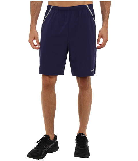 ASICS - Everyday Short (True Navy/New Blue) Men's Shorts