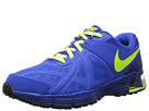 Nike Kids Air Max Run Lite 5 (Big Kid) (Hyper Cobalt/Deep Royal Blue/Volt)