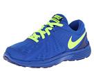 Nike Kids Air Max Run Lite 5 (Little Kid) (Hyper Cobalt/Deep Royal Blue/Volt)
