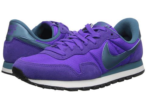 Nike - Air Pegasus '83 (Hyper Grape/Sail/Black/Rift Blue) Women's Shoes