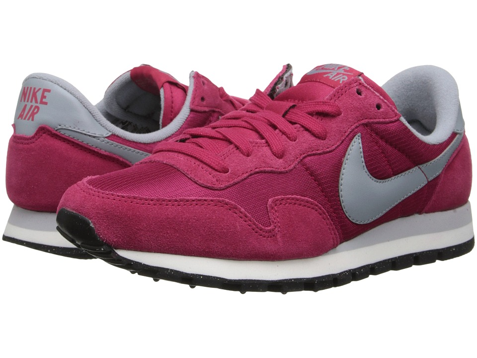 Nike - Air Pegasus '83 (Fuchsia Force/Sail/Black/Light Magnet Grey) Women's Shoes