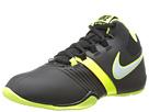 Nike Kids AV Pro V (Little Kid/Big Kid) (Black/Volt/White)