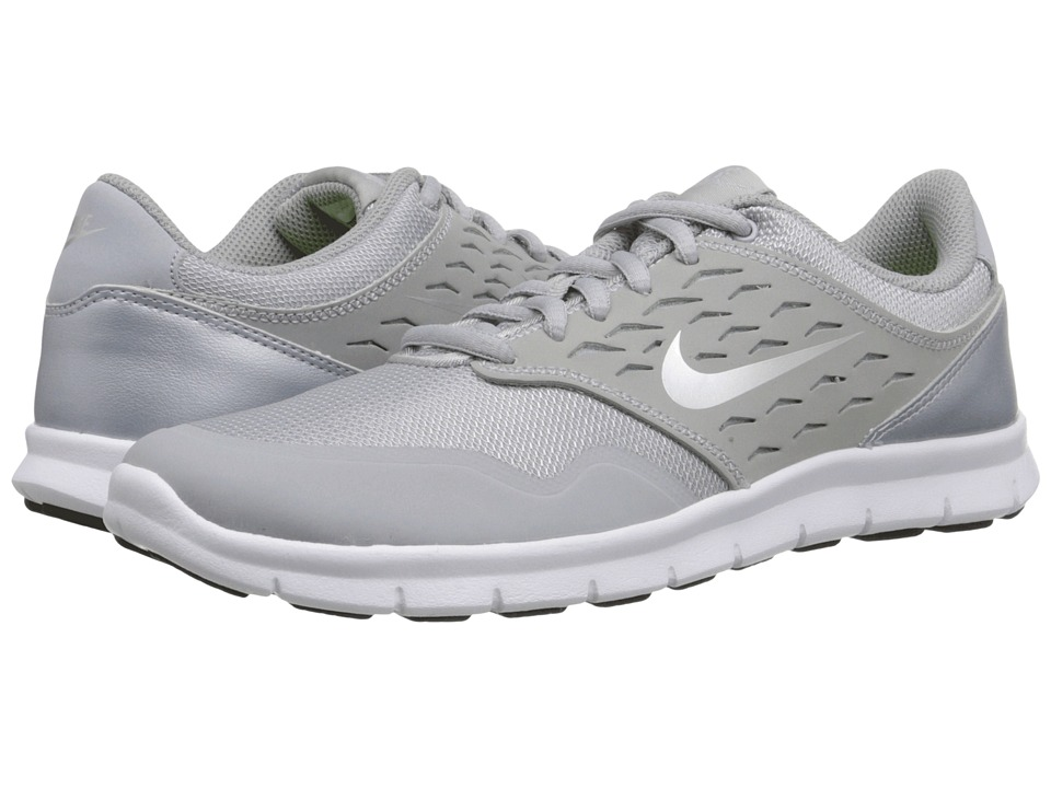Nike - Orive NM (Wolf Grey/Volt/Metallic Silver) Women's Shoes