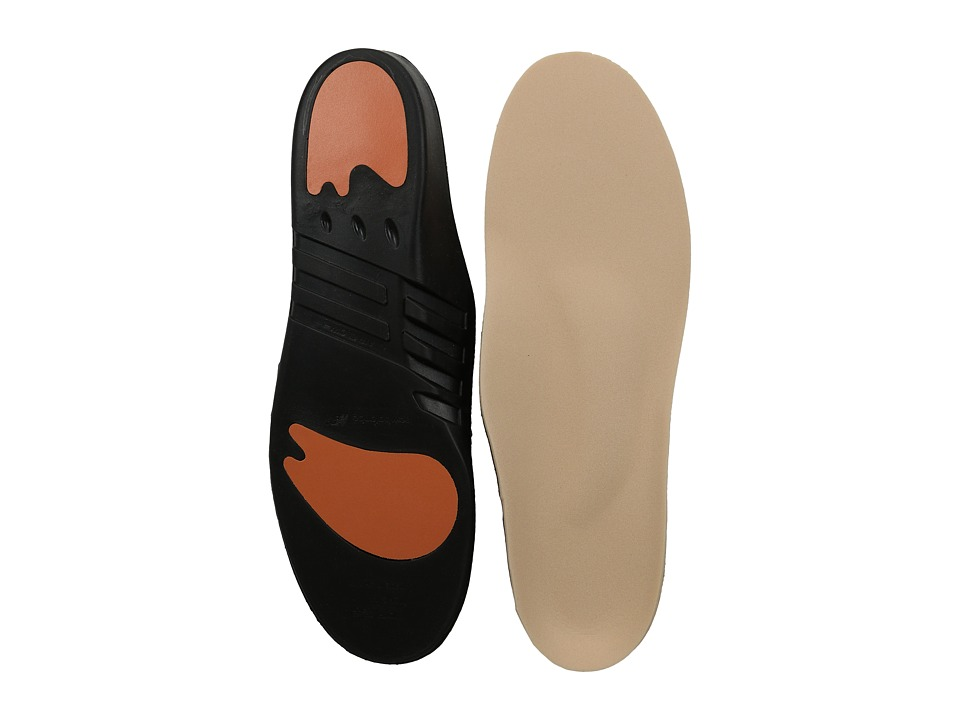 New Balance - IPR3030 Pressure Relief Insole (Beige) Insoles Accessories Shoes
