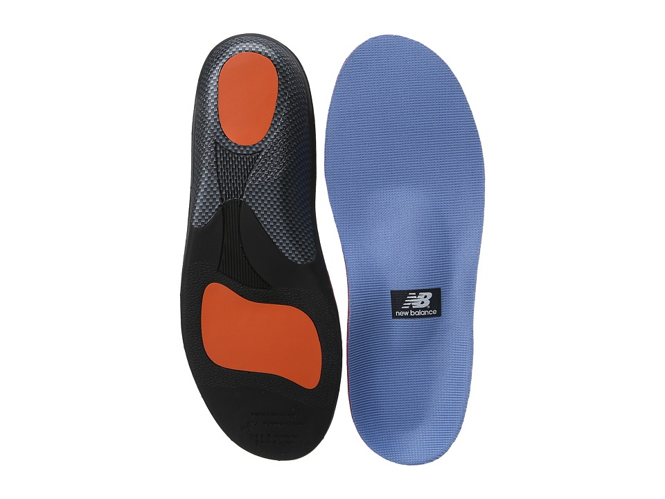 New Balance - IMC3210 Motion Control Insole (Blue) Insoles Accessories Shoes