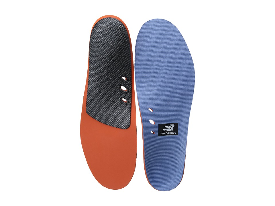 New Balance - IAS3720 Stability Insole (Blue) Insoles Accessories Shoes