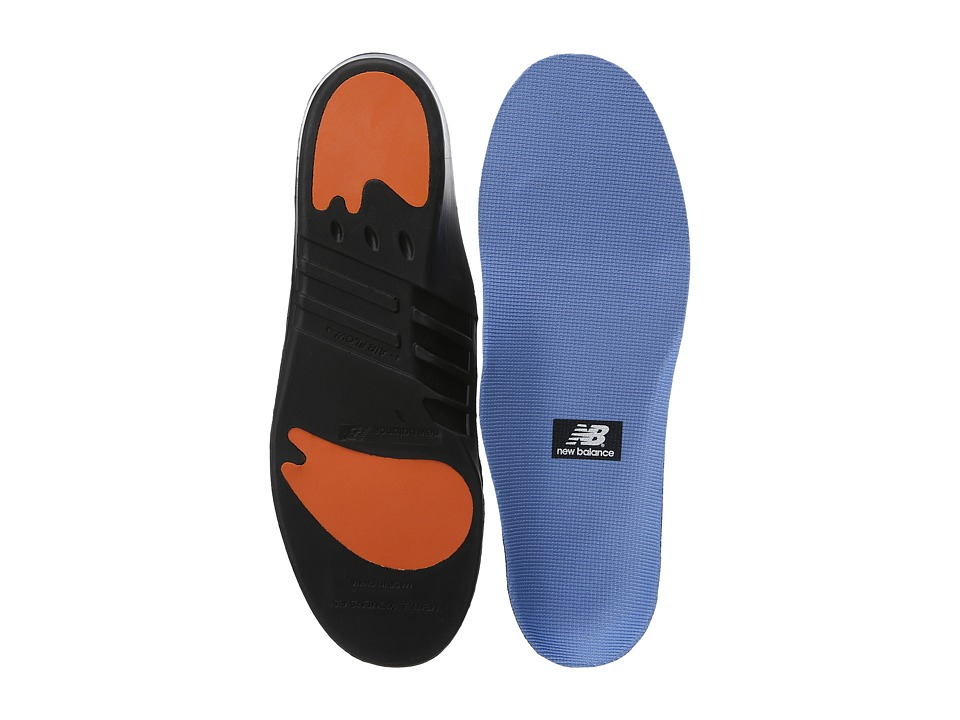 New Balance - IMSC3100 Multi Sport Insole (Blue) Insoles Accessories Shoes