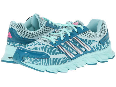 adidas Running - Powerblaze W (Power Teal/Silver Metallic/Frost Mint) Women