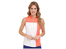 Jamie Sadock Bonedance Sleeveless Shirt Top (Hokie Pokie)