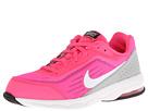 Nike Kids Nike Air Maximize (Little Kid) (Hyper Pink/Black/White)