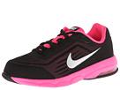 Nike Kids Nike Air Maximize (Little Kid) (Hyper Pink/Black/White/Metallic Silver)