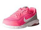 Nike Kids Nike Air Maximize (Infant/Toddler) (Hyper Pink/Black/White)