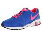 Nike Kids Air Max Run Lite 5 (Big Kid) (Hyper Cobalt/White/Hyper Pink)