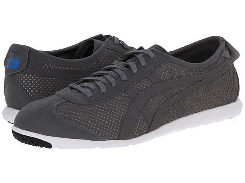 Onitsuka Tiger by Asics - Rio Runner (Grey/Grey) Classic Shoes