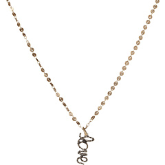 SALE! $17.99 - Save $11 on Lucky Brand Card Love Pendant Necklace (715 Gold) Jewelry - 37.97% OFF $29.00