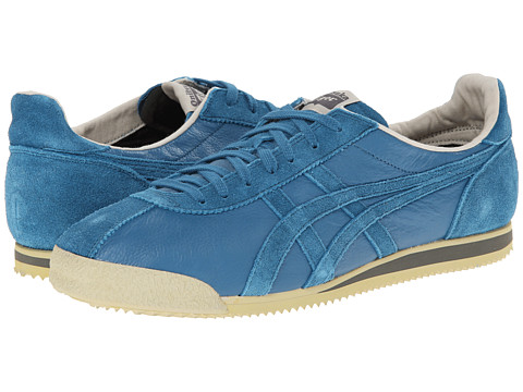 Onitsuka Tiger by Asics - Tiger Corsair (Seaport/Seaport) Classic Shoes