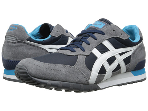 Onitsuka Tiger by Asics - Colorado Eighty-Five (Navy/White) Shoes