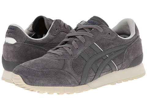 Onitsuka Tiger by Asics - Colorado Eighty-Five (Grey/Grey) Shoes