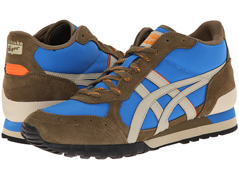Onitsuka Tiger by Asics - Colorado Eighty-Five MT (Mid Blue/Sand) Shoes