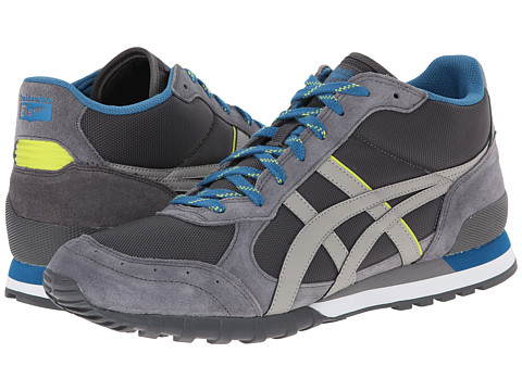 Onitsuka Tiger by Asics - Colorado Eighty-Five MT (Dark Grey/Light Grey) Shoes