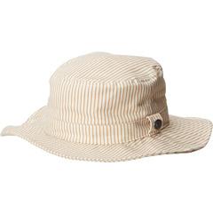 SALE! $14.99 - Save $16 on Appaman Kids Wide Brim Bucket Hat (Infant Toddler Little Kids Big Kids) (Squash) Hats - 51.65% OFF $31.00