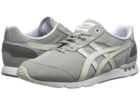 Onitsuka Tiger by Asics - Metro Nomad (Grey/Birch) Athletic Shoes