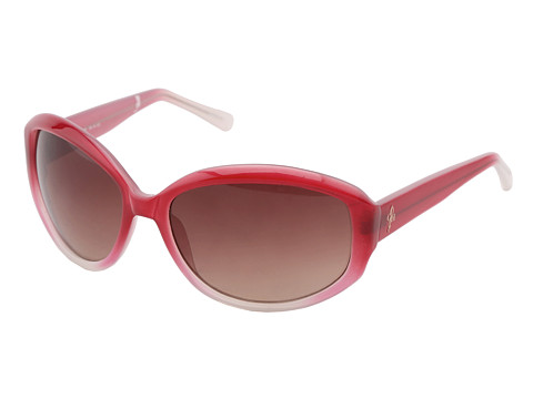 Cole Haan - C617 (Tango Red) Fashion Sunglasses
