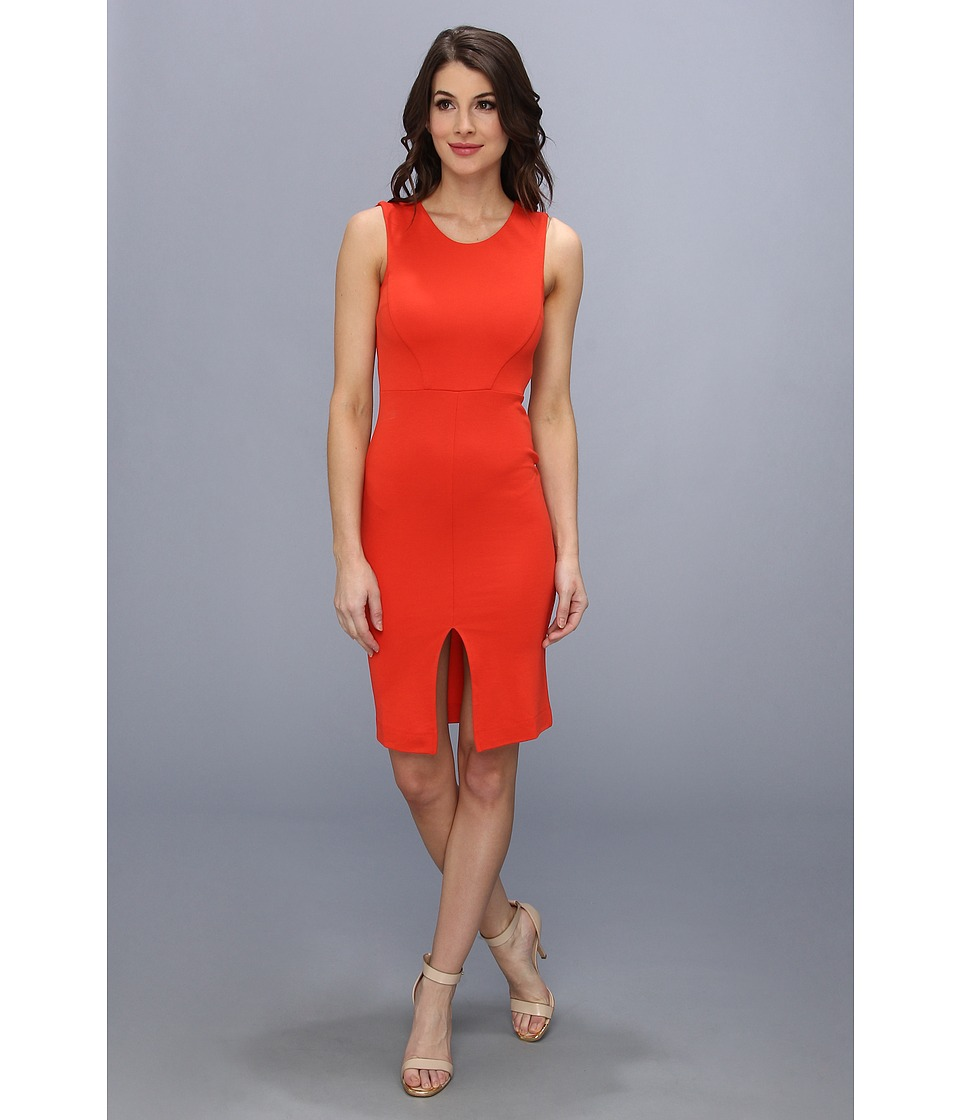 French Connection - Stephanie Cut Out 71BCN (Souk Sunrise) Women's Dress